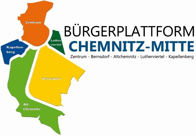 BÜRGERPLATTFORM CHEMNITZ-MITTE