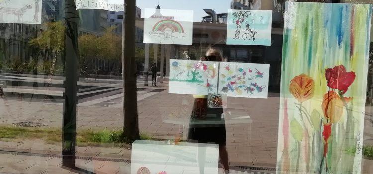 Bürgerhaus City e.V. ist auf der Suche nach Werken junger Künstler*innen