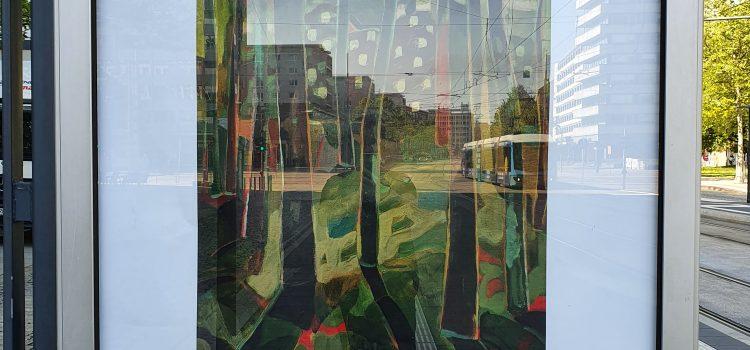 """Galerie """"Chemnitz2025″ auf Citylight-Plakaten gestartet"""