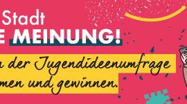 Jugendideenumfrage des Netzwerk für Kultur- und Jugendarbeit e.V.